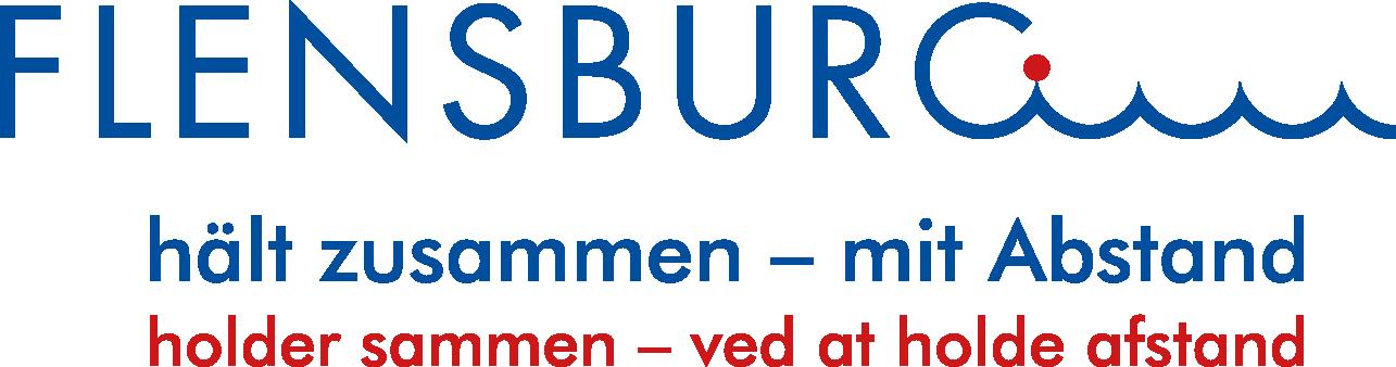 Logo Stadt Flensburg