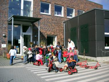 Kindergarten Flensburg