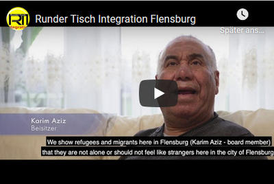 Runder Tisch für Integration - Video