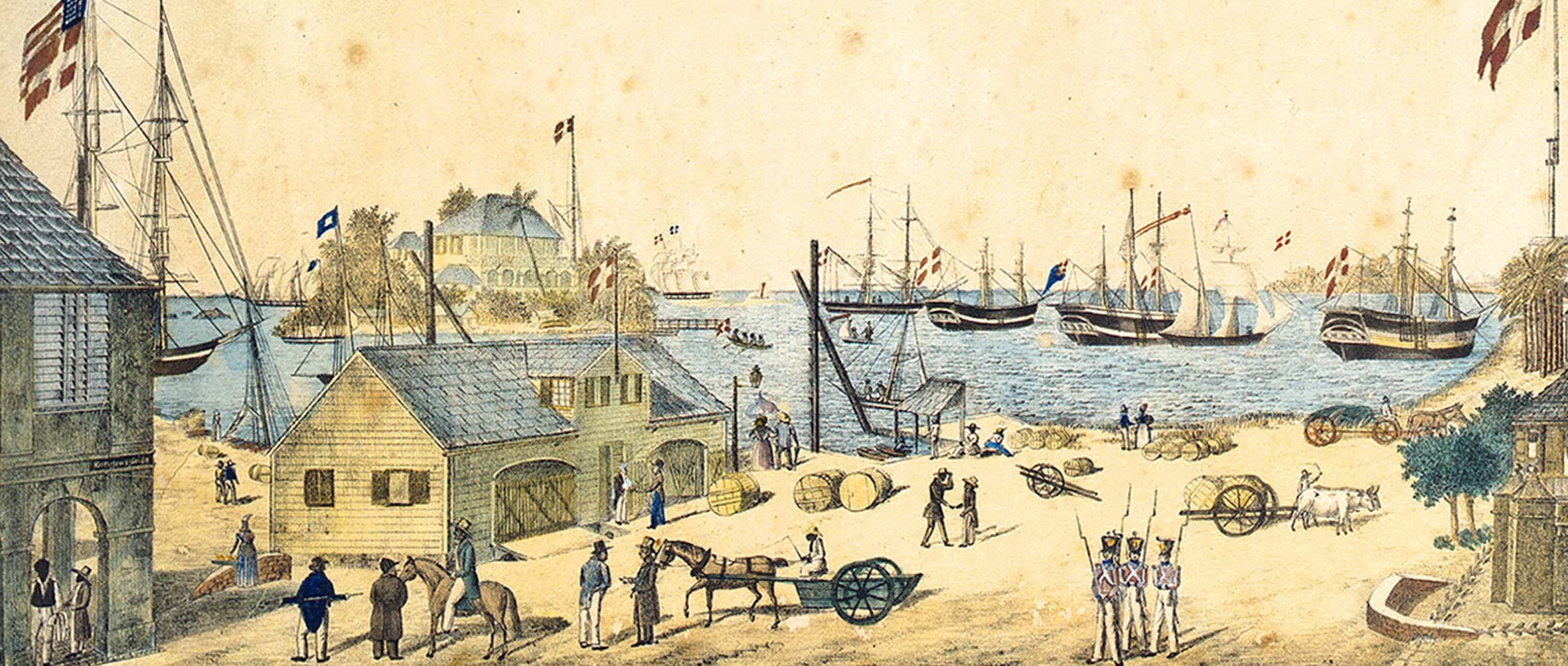 Christiansted St Croix 1830_WEB